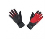 GORE Power SO Lady Gloves-black/red-7