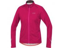 GORE Element GT Active Lady Jacket-jazzy pink/magenta-36