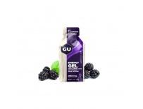 GU Energy 32 g Gel-jet blackberry 1 SÁČEK (balení 24ks)