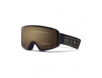 GIRO Gaze Black Gold Bar AR40
