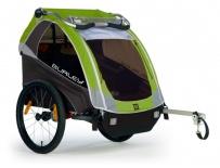 BURLEY D'LITE  - dětský vozík