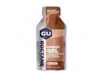 GU Roctane Energy Gel 32 g-sea salt/choco 1 SÁČEK (balení 24ks)