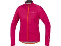 GORE Element GT AS Lady Jacket-jazzy pink/blaze orange-36