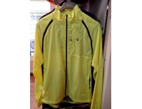 Bontrager Race Windshell Convertible Jacket
