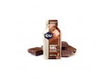 GU Energy 32 g Gel-chocolate outrage  1 SÁČEK (balení 24ks)