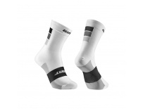 GIANT Elevate Socks-white/blue-S
