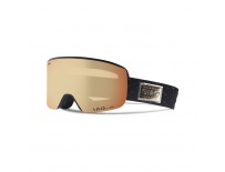 GIRO Ella Black/Gold Shimmer Vivid Copper/Vivid Infrared (2Skla)