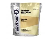 GU Roctane Recovery Drink Mix 915 g Vanilla Bean EXP 01/21