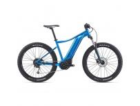 GIANT Fathom E+ 3 29er 2020-L-metallic blue/black