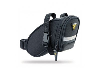 Topeak Brašna Aero Wedge Pack Small pásky