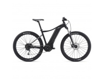 GIANT Fathom E+ 3 Power 29er 2020-L-matt black/silver