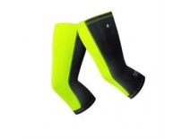 GORE Universal Knee Warmers-neon yellow/black-L