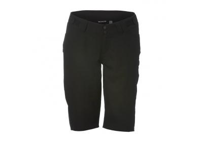 GIRO Arc Short W plus Liner Black 6