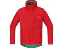 GORE Element GT Paclite Jacket-red-XXL