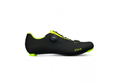 FIZIK Overcurve R5-black/yellow fluo-44.5