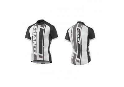 GIANT GTS SS Jersey-black/grey-XL