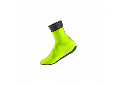 GIANT ILLUME SHOE COVER NEON YELLOW L