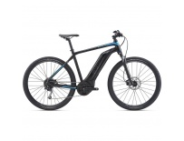 GIANT Explore E+ 4 GTS-M20-L-black/blue