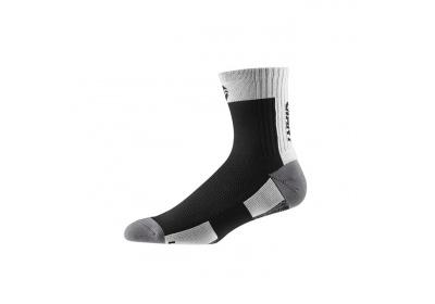 GIANT Realm Quarter Socks-black-M