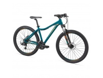 LIV Bliss 2 27.5-M19-S-teal/orange