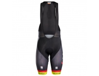 Sportful Trek/Segafredo Replica Bib