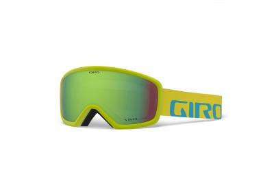 GIRO Ringo Citron/Iceberg Apex Vivid Emerald