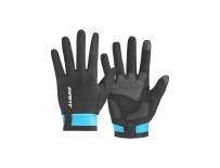 GIANT Elevate LF Glove-black/blue-S