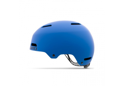 GIRO Dime FS Mat Blue XS