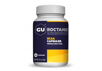 GU Roctane BCAA Capsules 60 kapslí DÓZA