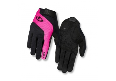 GIRO Tessa LF Black/Pink S