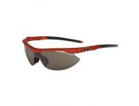 Tifosi Slip-Matte Orange/interch/GT,EC,AC Red