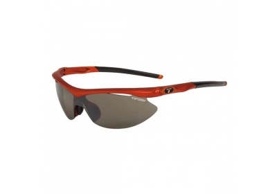 Tifosi Slip-Matte Orange/interch/GT,EC,AC Red