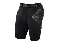 G-Form PRO-X Compression Shorts-black/grey-XL