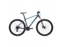 GIANT ATX GE 27.5 2019 L-charcoal/vibrant blue/black
