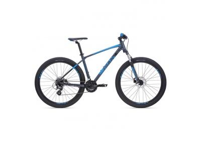 GIANT ATX GE 27.5 2019 L-charcoal/vibrant blue/black