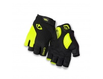 GIRO Strade Dure Black/Highlight Yellow L