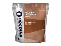 GU Roctane Recovery Drink Mix 930 g-chocolate smoothie SÁČEK