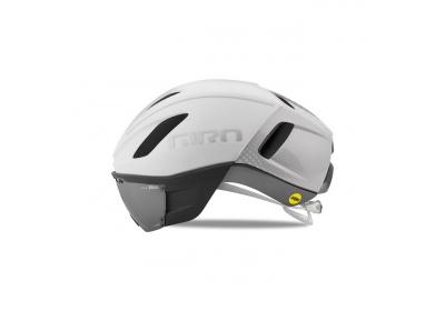 GIRO Vanquish MIPS Mat White/Silver L