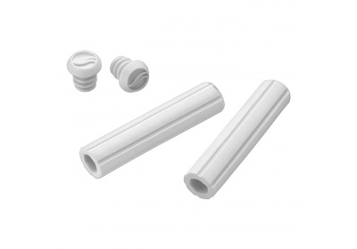 GIANT Contact Silicone Grip-white