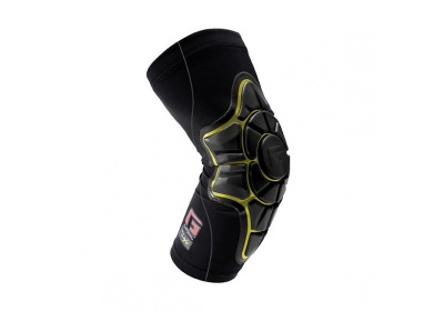 G-Form Pro-X Elbow Pad-black/yellow-XS