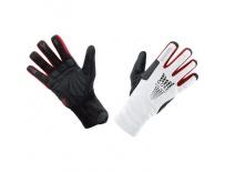 GORE Xenon SO Thermo Gloves-white/black-9