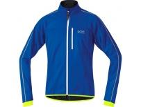 GORE Countdown 2.0 SO Jacket-brilliant blue/neon yellow-XL