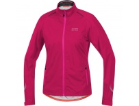 GORE Element GT Active Lady Jacket-jazzy pink/magenta-36