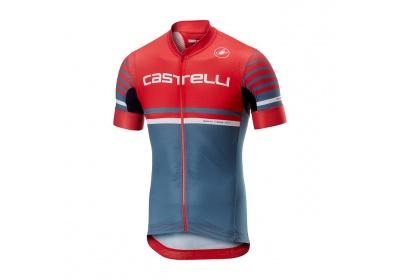 Castelli AR 4.1 Solid Jersey
