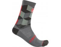 Castelli - pánské ponožky Unlimited 15