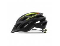 GIRO Phase Mat Black/Lime/Flame M