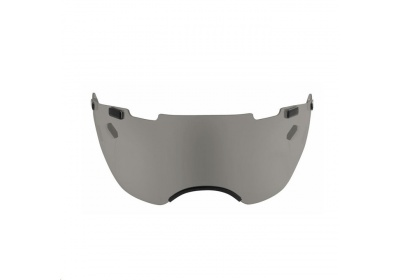 GIRO Aerohead Shield-grey/silver-M