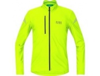GORE Element Thermo Jersey-neon yellow-XL
