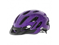 LIV přilba LUTA-gloss purple adult-M/L 53-61cm CPSC/CE