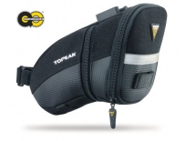 TOPEAK brašna AERO WEDGE PACK Large s Quick Click